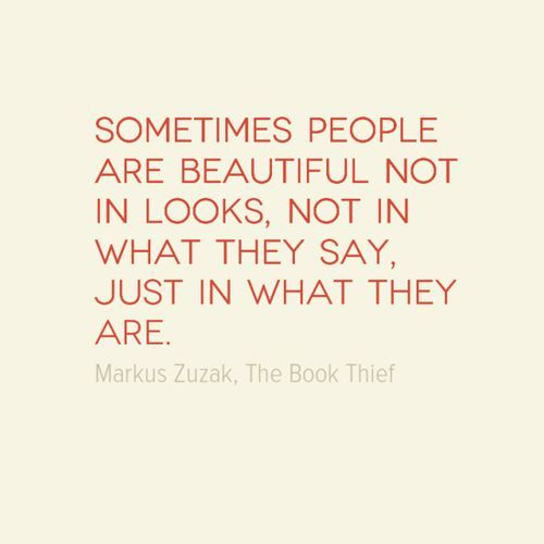 Quotes About The Book Thief 60 Quotes Interesting The Book Thief Quotes