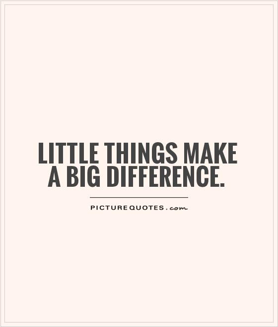 Quotes About Difference Making 60 Quotes Stunning Make A Quote