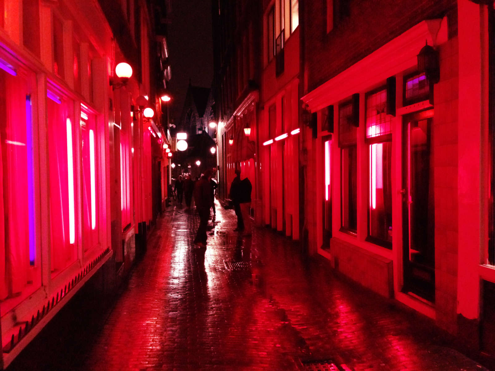 Photos of red light district Soho London Red Light District Maps, Video, Photos