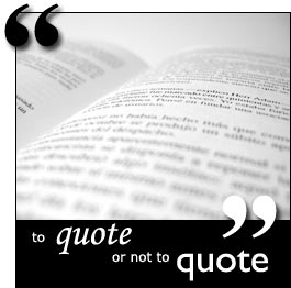 quote reference Remember that you can use direct quotations of phrases from the original within your paraphrase, and that you don't need to change or put quotation marks around shared language top methods of paraphrasing.