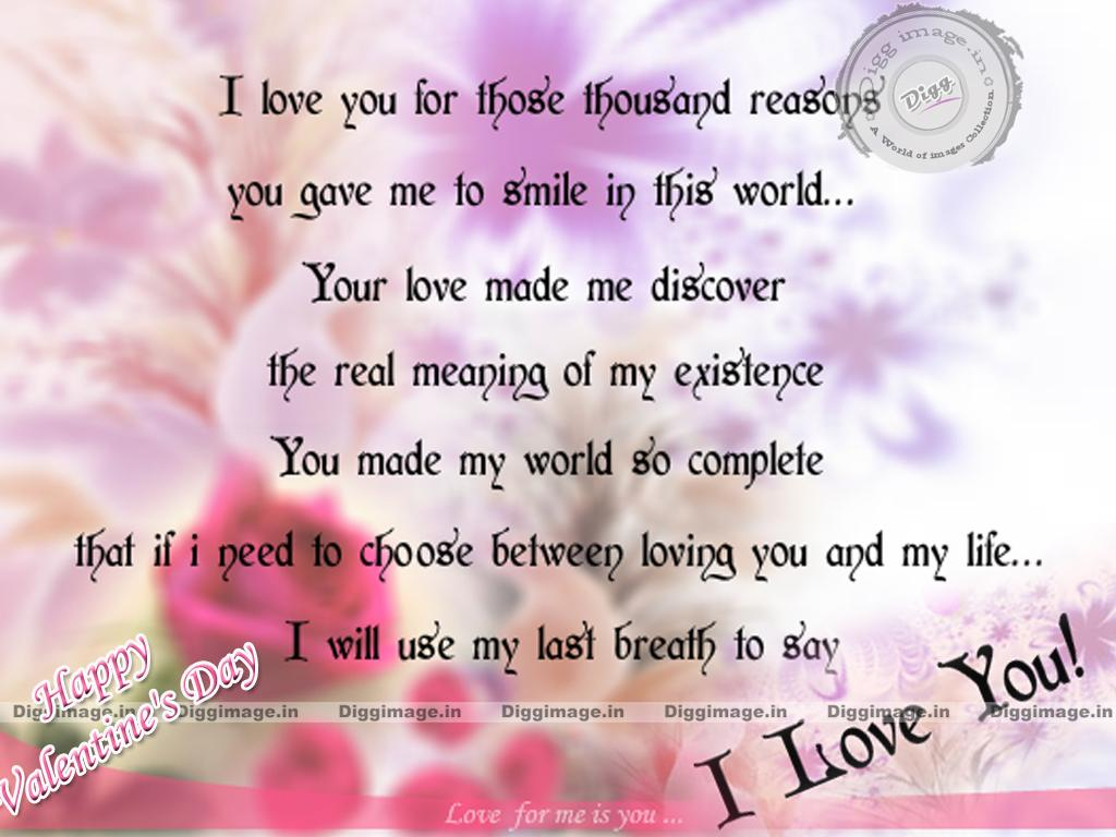 Quotes About Valentine Day 81 Quotes