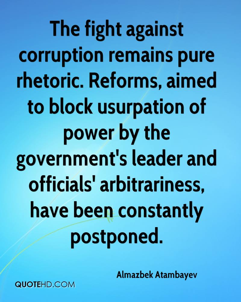 corruption in religion essays Religion essay religions have developed systems of beliefs to respond to the big questions in life the protestant christian tradition has a set of corruption, often taken as the abuse of office for private gain is a persistent feature of human society nigeria with its rather unfair share of the.