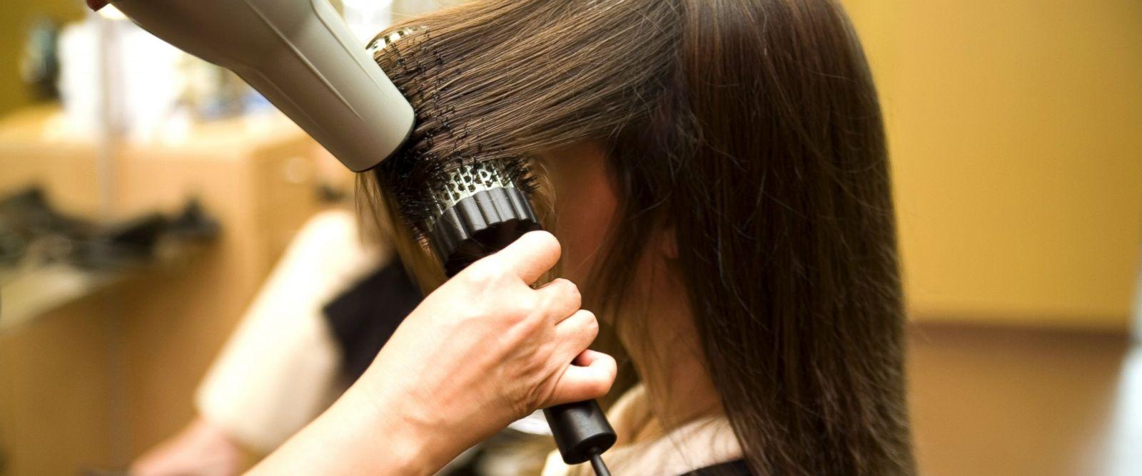 Как уложить волосы феном как правильно научиться самой 33