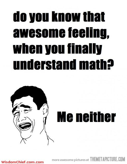 Quotes About Math Being Hard 16 Quotes