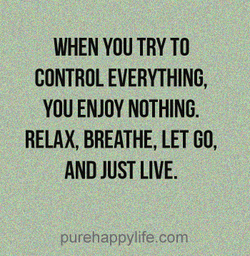 Quotes About Relax Life 54 Quotes