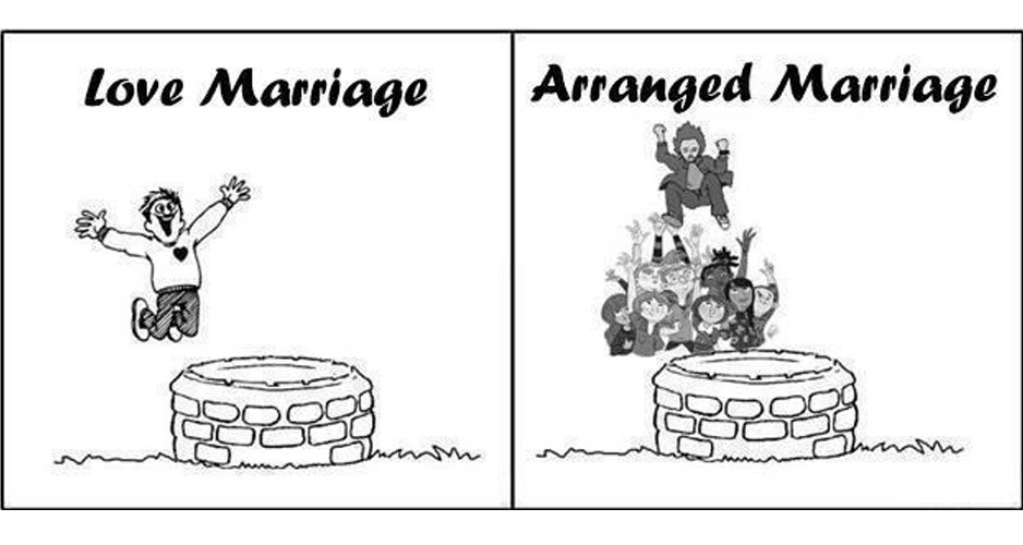 quotes about arranged marriages quotes  arranged marriage