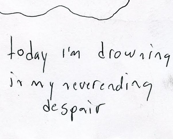 Despair Quotes Adorable Quotes About Despair 48 Quotes