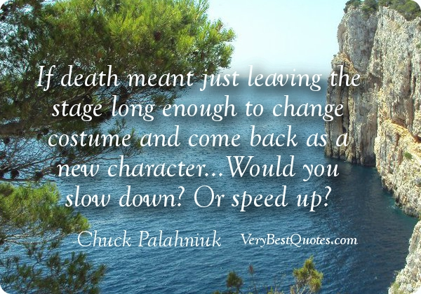 Quotes About Death Famous 60 Quotes Delectable Famous Quotes About Life And Death