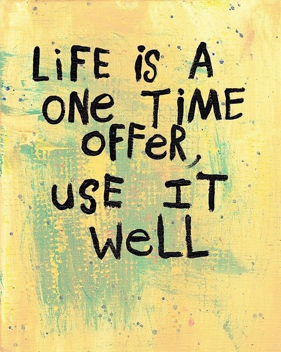 Quotes About Time Use 326 Quotes