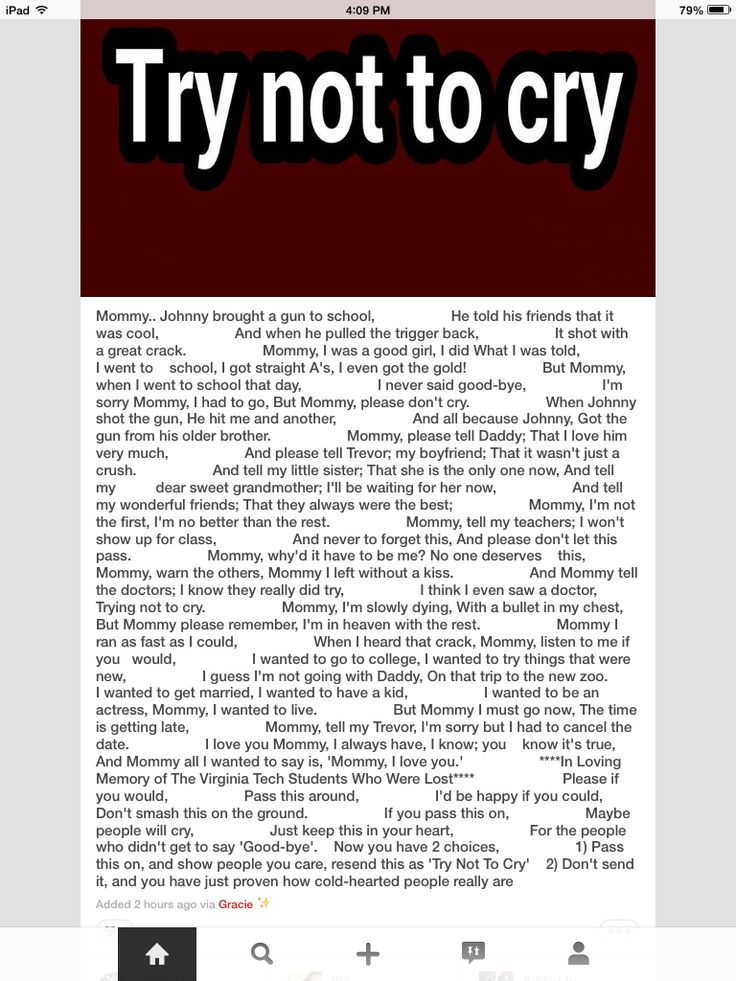 quotes about trying not to cry 23 quotes