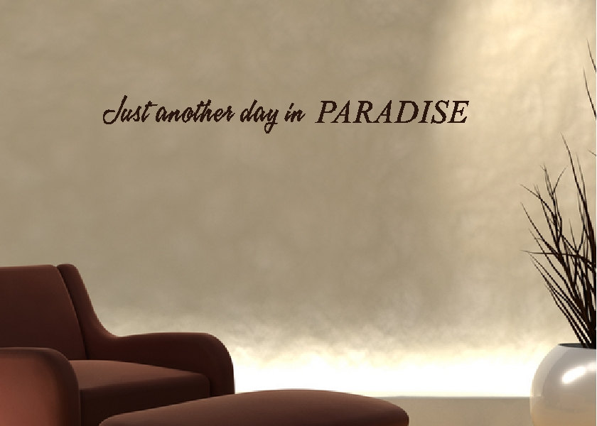Quotes About Paradise Beach 60 Quotes Fascinating Paradise Quotes