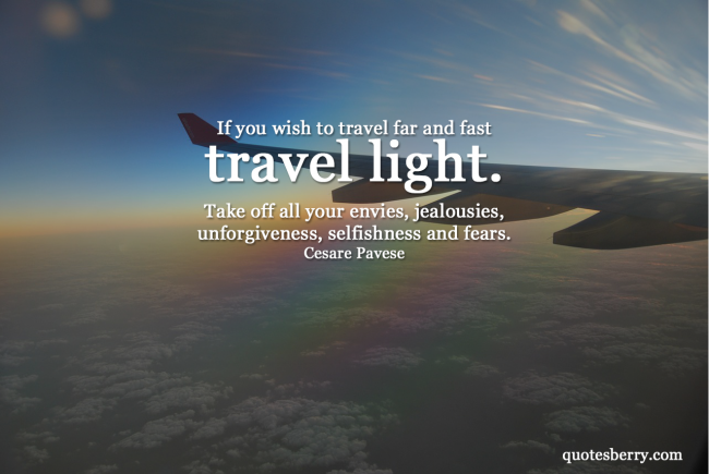 Language Quotes Inspiring Travel Mottos From Around the