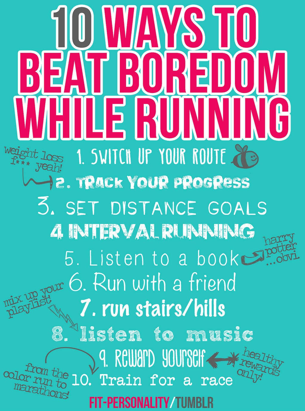 Watch Half-Marathon Running Quotes video