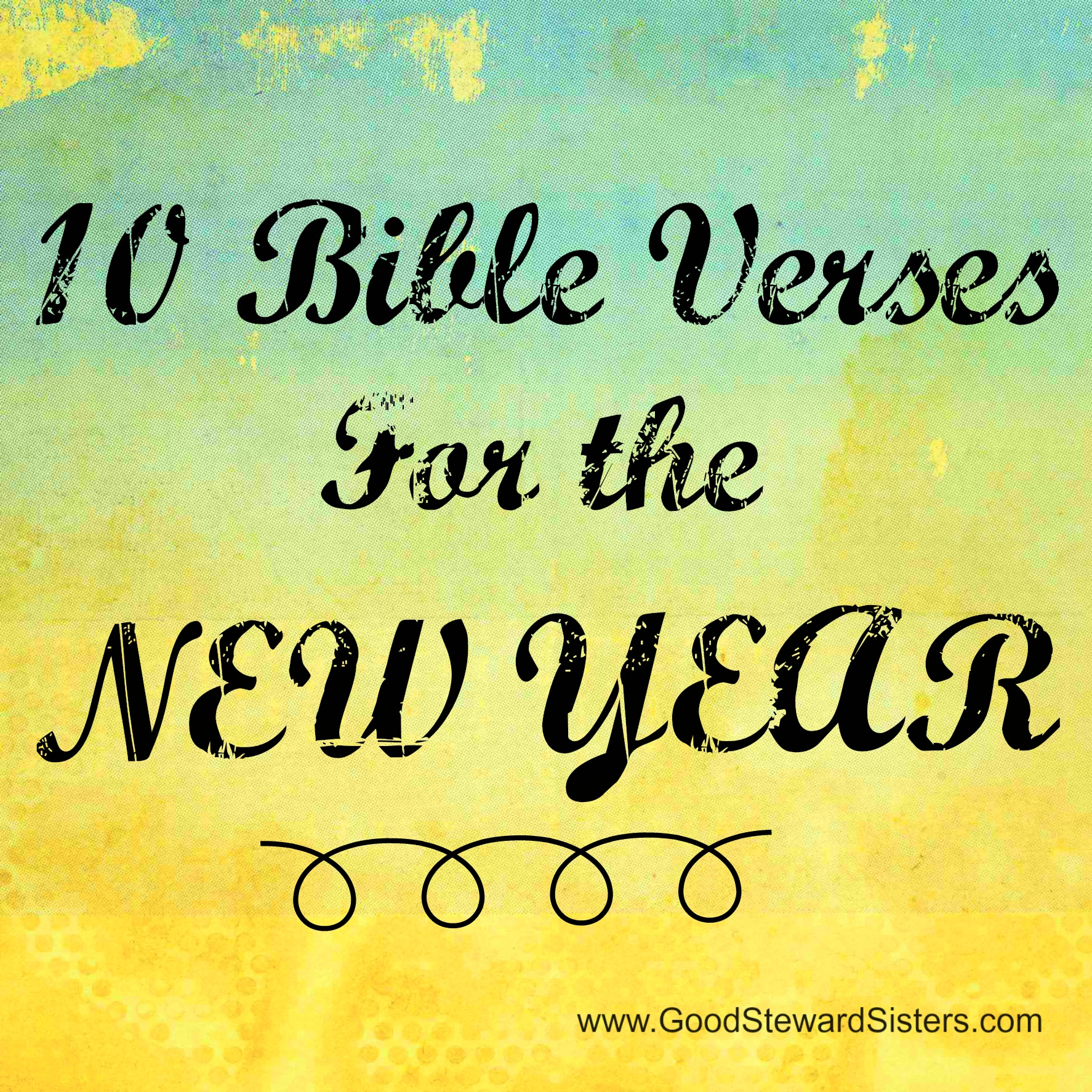 Quotes about New year bible (29 quotes)
