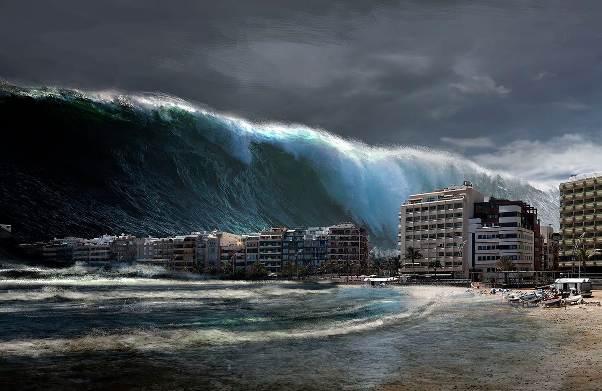 prevention measures for the 2004 indian tsunami