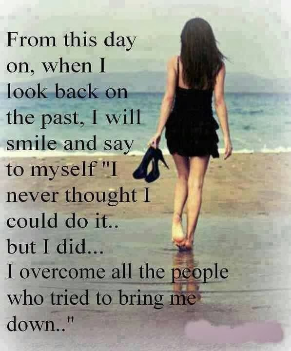 quotes about not looking back and moving forward