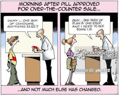 Quotes About Morning After Pill 23 Quotes