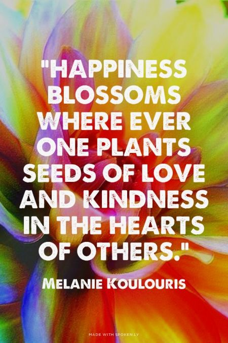 Quotes About Planting A Seed 60 Quotes Classy Planting Seeds Inspirational Quotes