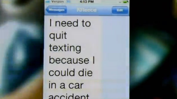 Quotes About Texting While Driving 60 Quotes Simple Texting And Driving Quotes