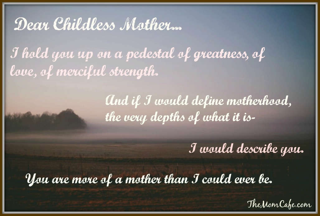 Quotes about Childless (50 quotes)