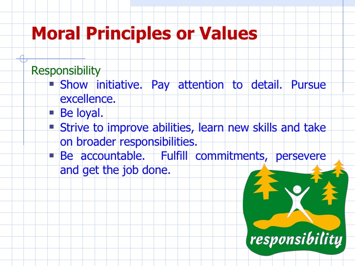 an essay on moral values Moral values moral values are essential attributes that people ought to display at home, in schools, and in the public teachers play a significant role in the issue presented in this essay is whether all moral values are, in essence, subjective or whether certain moral values can be treated as.