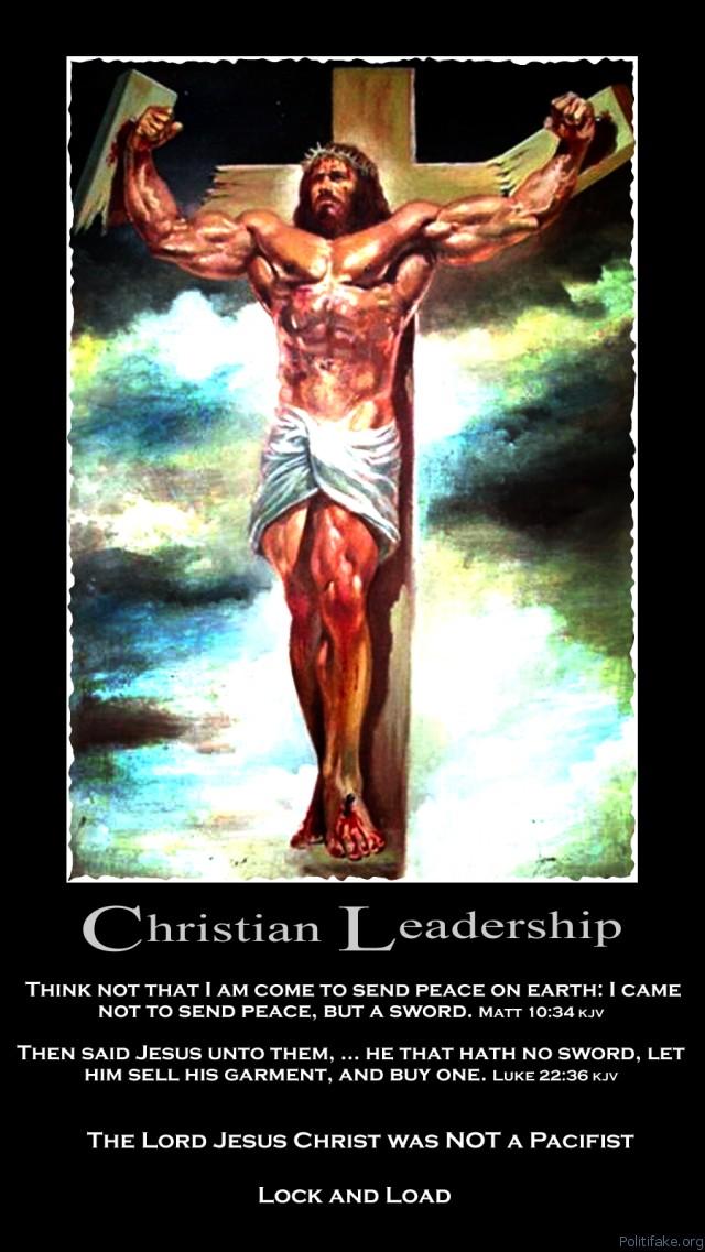 jesus as a christian leader essay Resources on christian leadership jesus as leader in mark's gospel through the lens of kouzes and posner virginia beach, va.