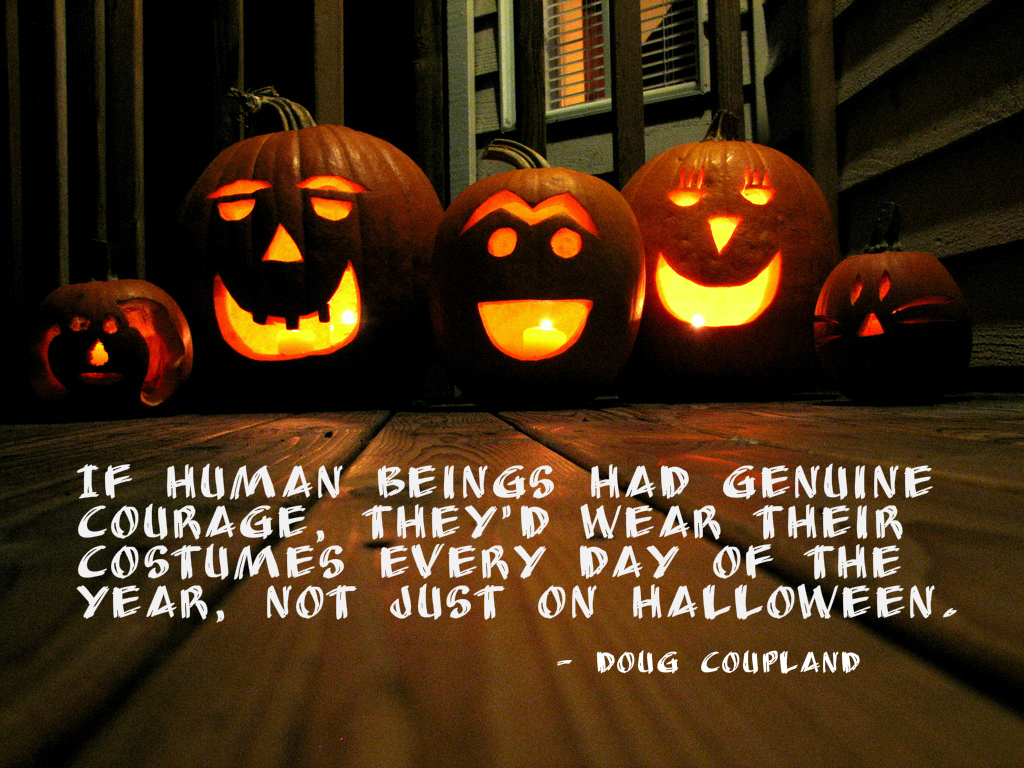 quotes about halloween funny (23 quotes)