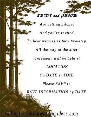 Quotes About Country Weddings 23 Quotes
