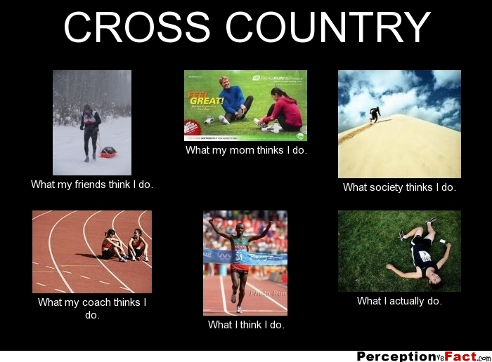 Quotes About Cross Country Team 60 Quotes Gorgeous Cross Country Quotes