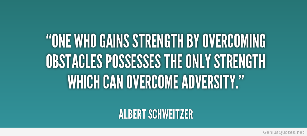 Overcoming Odds Quotes,Odds.Quotes Of The Day