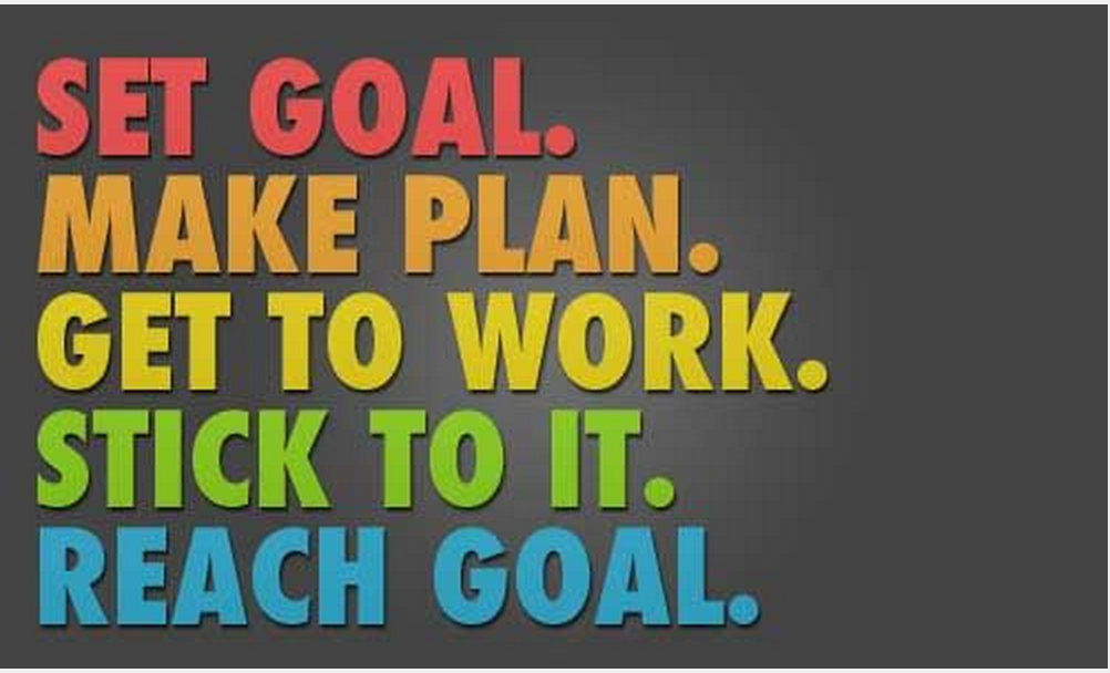 Quotes About Achieving Your Goals 92 Quotes