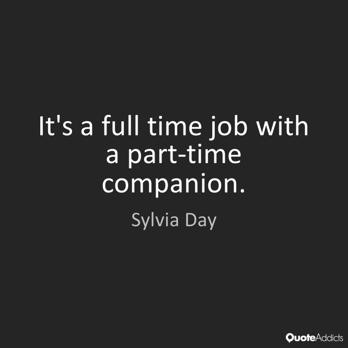 Quotes About Part Time Mothers 30 Quotes