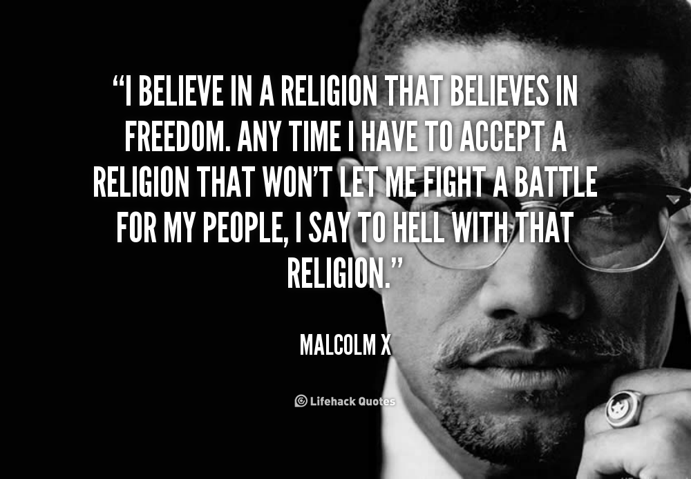 Quotes About Life Malcolm X 28 Quotes