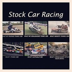 Race Car Quotes | Quotes About Stock Car Racing 28 Quotes