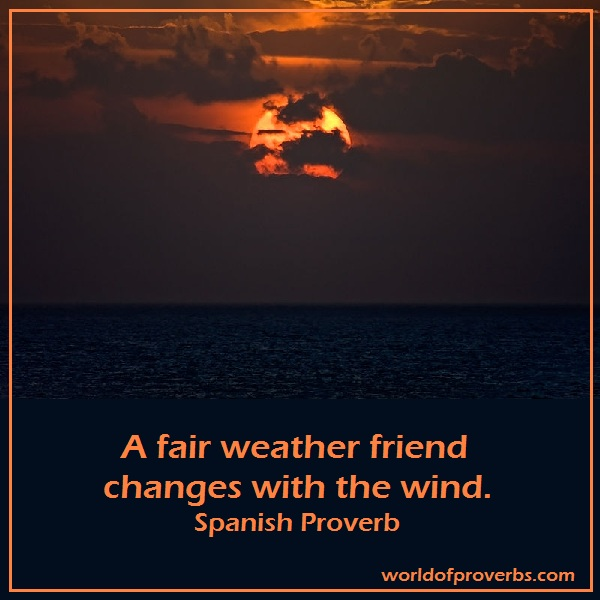 Quotes About Good Weather Friends 60 Quotes Magnificent Quotes In Spanish About Friendship