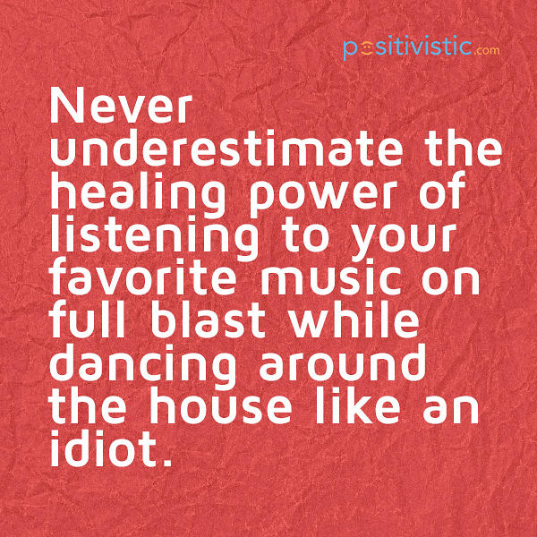 Quotes About Healing Power Of Music 17 Quotes