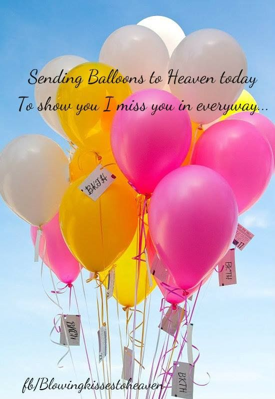 Quotes About Birthday Balloons Jpg 550x797 Balloon Happy Message