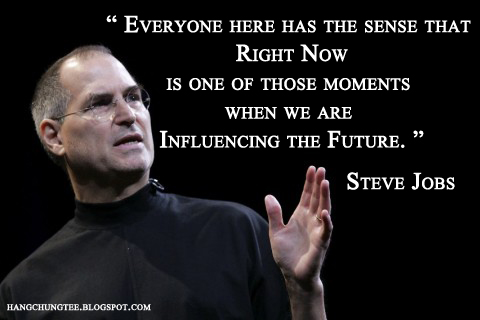 the life and work ethics of steve jobs