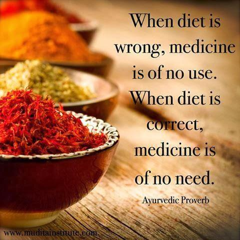 Quotes About Food Being Medicine 19 Quotes