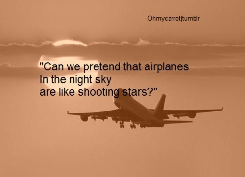 Quotes About Airplane 60 Quotes Impressive Airplane Quotes