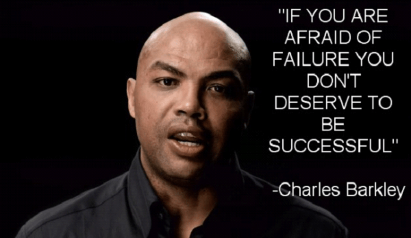 quotes about failure from athletes 21 quotes