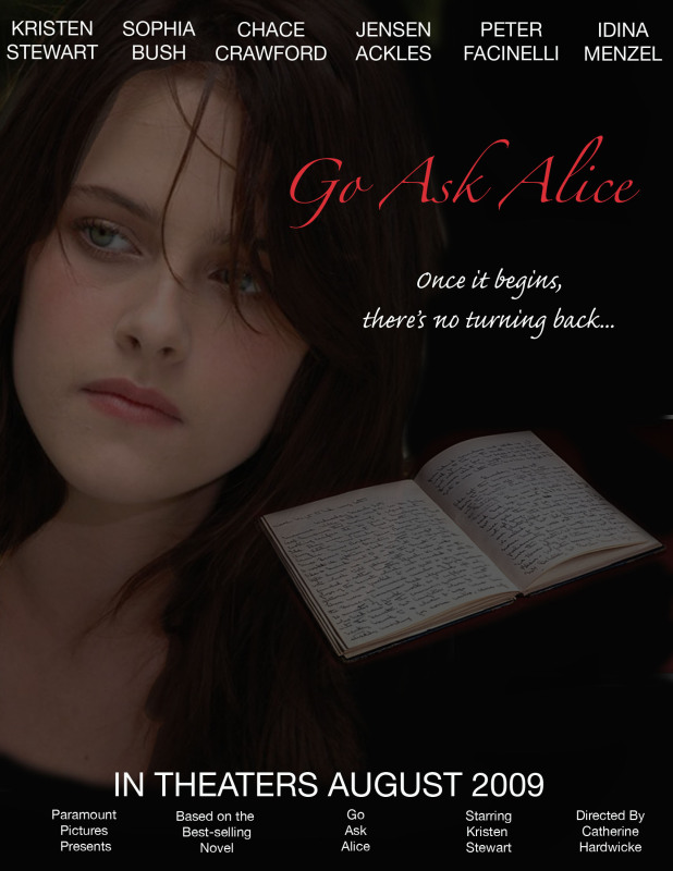 go ask alice quotes