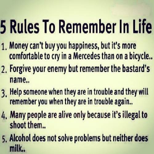 Image of: True Quoteaddictscom Helpful Non Helpful Rules To Remember In Life 1 Money Cant Buy You Happiness Quotemasterorg Quotes About Reality Of Life 320 Quotes