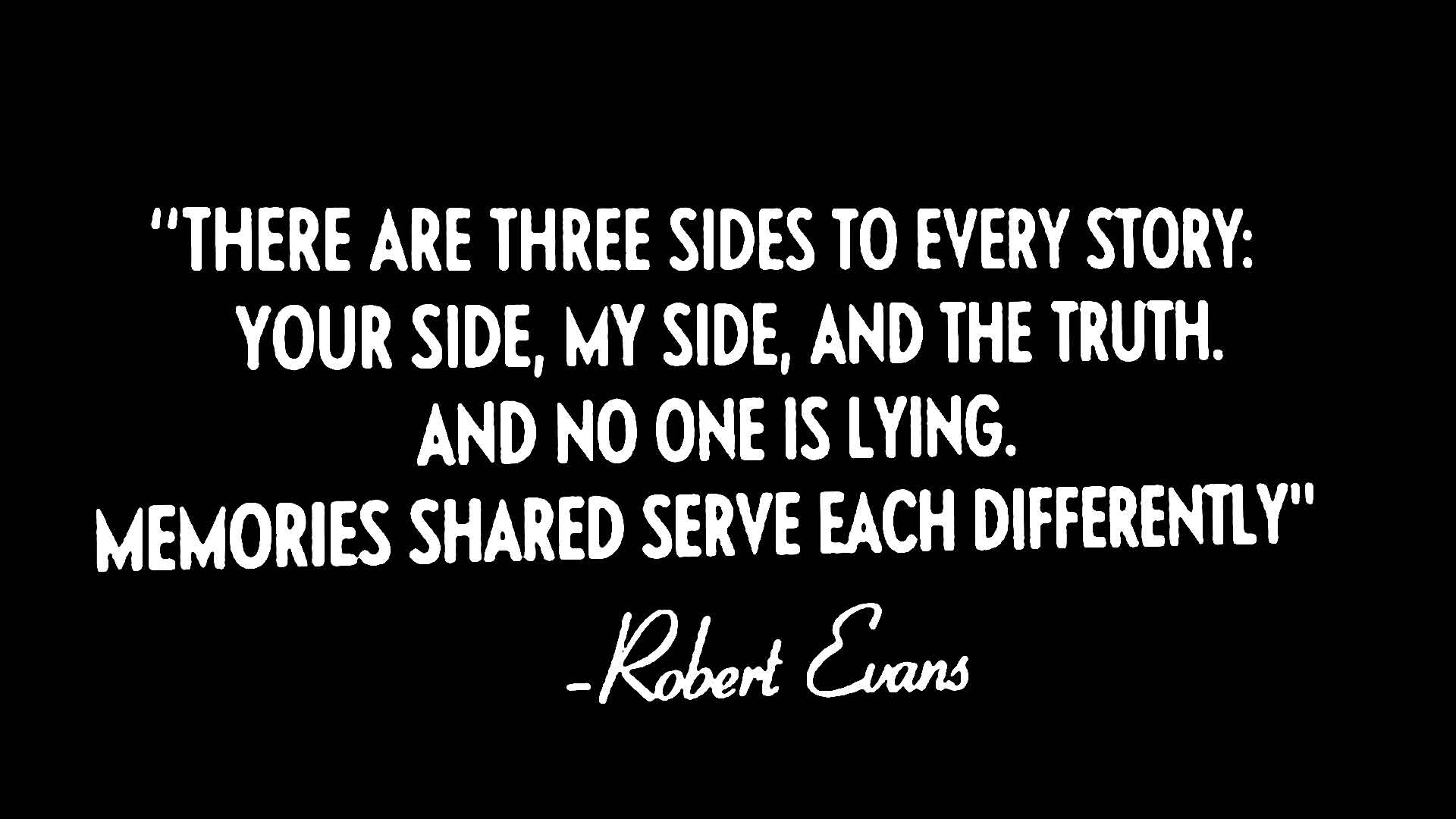 Quotes about Sides 540 quotes