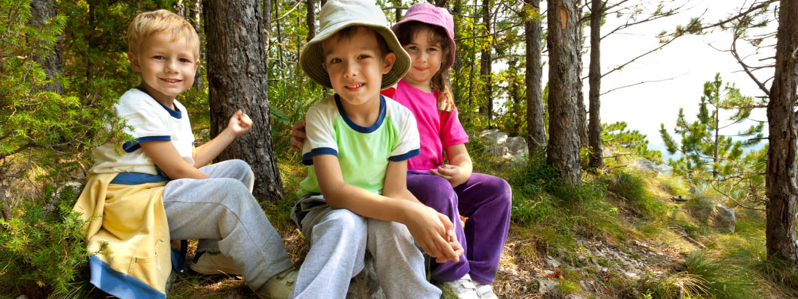 raising children in a small town The 5 best places to raise outdoor kids want to get your children hooked on the active life in these five family-friendly towns, adventure is right outside the front door.