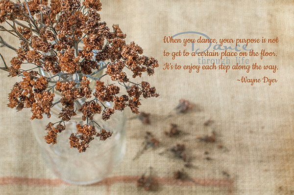 Quotes About Dry Flowers 29 Quotes