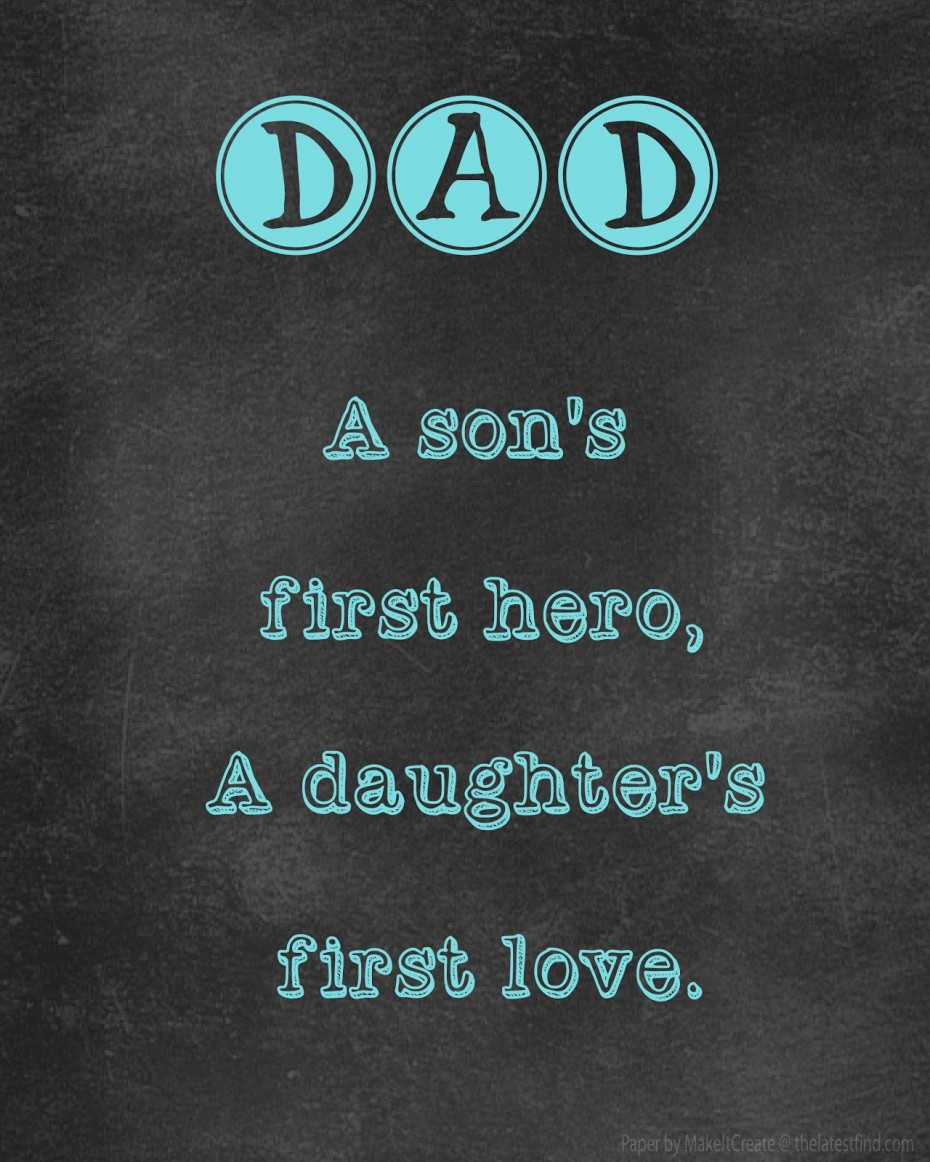 fathers day essays The idea of celebrating fathers day has been father or men who are like father father's day celebration in india these essays or on father's day in the.