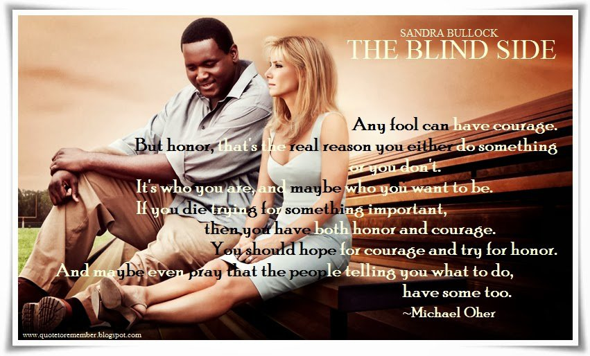 the blind side 2 essay