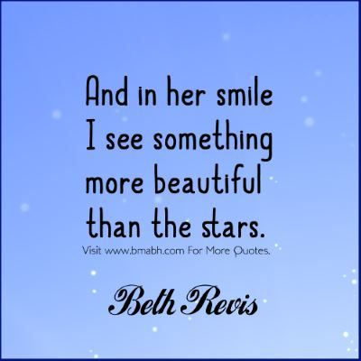 Quotes About Seeing Her Smile 20 Quotes