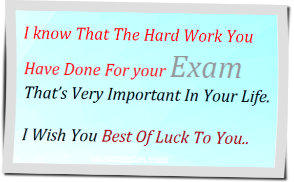 quotes about best of luck 74 quotes